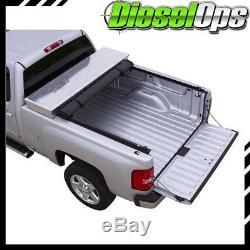 Access Toolbox Roll-Up Tonneau Cover for Ford F-250/350/450 6'8 Bed 2008-2015