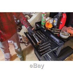 CRAFTSMAN 5 Drawer Steel Tool Box Chest Lockable Rolling Storage Cabinet Garage