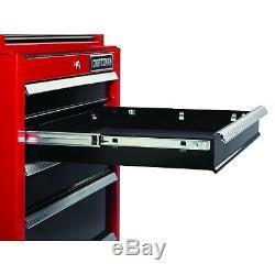 Craftsman 26 4-Drawer Tool Chest Storage Box Rolling Cabinet Garage Organizer