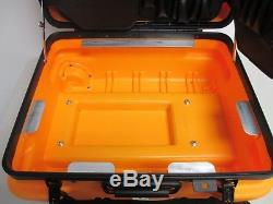 Craftsman Chicago Case Military Ready Rolling Tool Box
