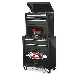 Craftsman Rolling Tool Cabinet Storage Drawer Chest Box Garage Toolbox Organizer