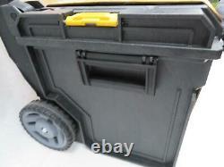 DeWalt FLEXVOLT Advantage 20/60V 6-Tool Kit + ToughSystem Rolling Box DCKTS600M2
