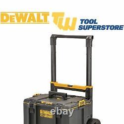 DeWalt Toughsystem 2.0 DS450 Mobile Rolling Tool Storage Box DWST83295-1 Case