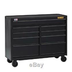 Dewalt-DWST25292 52 in. Wide 9-Drawer Rolling Tool Cabinet