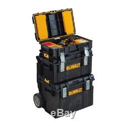1b13d70c21a Dewalt Tough System Mobile Rolling Tool Box