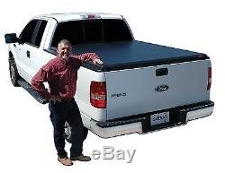 Extang Truck Bed Cover Express Soft Roll-up Tonneau Cover Fits with Toolbox
