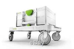 Festool Roll Board SYS-RB Systainer 3 Cart on Casters 204869