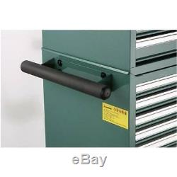 H7730 10 Drawer Rolling Tool Cabinet