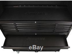 Husky Drawer Rolling Tool Chest Box Cabinet Set 56 23 Garage Storage Organizer