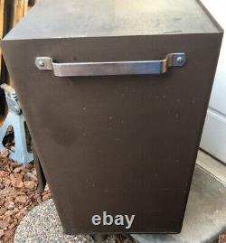 Kennedy Tool Box 8 Drawer Roll Cab And 8 DrawerTop Box