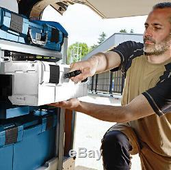 L BOXX Werkzeugkoffer-Set 1 Sortimo Bosch Set mit L-BOXX Rollbrett LT-BOXX