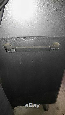 MATCO TOOL CHEST, roll-away