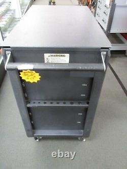 Matco 6 Drawer roll around toolbox/toolchest/Toolcart/Toolcabinet Local Pickup