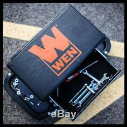 Mechanic Rolling Stool Creeper Seat Tool Box Chest Storage Garage Shop Car New