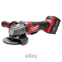 Milwaukee 2997-24PO M18 FUEL 4 Tool Combo PACKOUT Kit with Rolling Tool Box