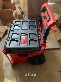 Milwaukee 48-22-8426 Packout Rolling Tool Box (NEW)