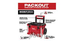 Milwaukee PACKOUT 22 in. Rolling Tool Box 48-22-8426