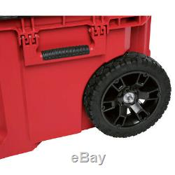 Milwaukee PACKOUT Rolling Tool Box 48-22-8426 New + $10 eBay Gift Card