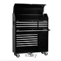 NEW Husky Rolling Drawer Tool Storage Box 52 Garage Chest Cabinet Organizer