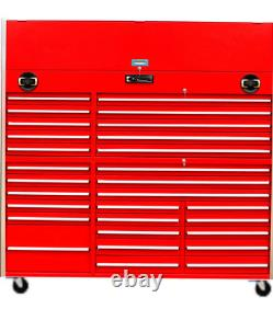 New 6 Foot Industrial Toolbox System Rolling Toolbox Lifetime Warranty