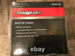 New! Snap On Tools Roll Cab Toolbox Bread Toaster Perfect For Fathers Day