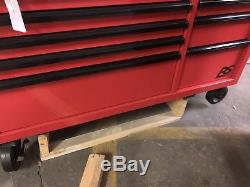 OBO Homak 54 Rs pro Scratch and dent DISCOUNTED RED ROLLING TOOLBOX