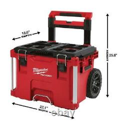PACKOUT 22 in. Modular Tool Box Storage System
