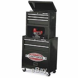 Rolling Tool Cabinet Storage Chest Box Garage Toolbox Organizer Drawer Craftsman