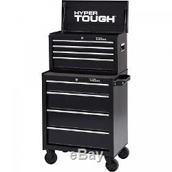 Rolling Tool Chest 4 Drawer Locking Tool Cabinet On Wheels Bottom Chest Storage