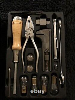 Rolls-Royce Bentley Tool Kit Box 1966-76 Corniche Silver Shadow UR16383 OEM
