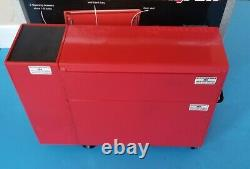 Snap On 1/8 Scale Rolling Cabinet, top chest, locker rolling tool box SSX2416