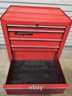 Snap On 5 Drawer Roll Cab Tool Box # KRA3025