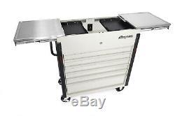Snap-On Heavy Duty Split Top Roll Cart Tool Box (KRSC430PDC7)
