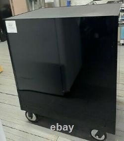 Snap-On KRL1056CPC 36 8-Drawer Single Bank Masters Series Roll Cab Tool Box