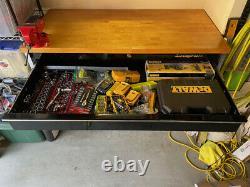 Snap-On KRL722 Master Series Roll Cab Tool Box