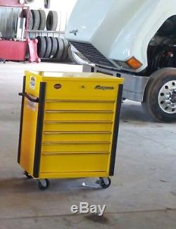 Snap On Roll Cart Toolbox