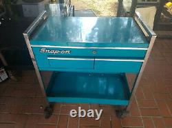 Snap-On Rolling Tool Cart