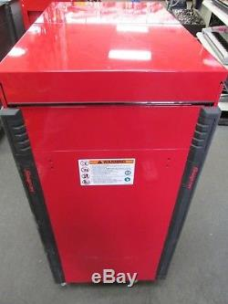 Snap On Tool Box Roll Around Tool Cart KRSC343PJH Candy Apple Red Local pickup