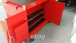 Snap-On Tool Box / Roll Cab #KR562 (plus some tools)
