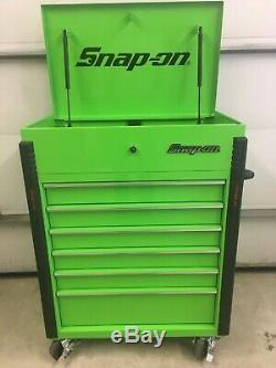 Snap On Tool Box Tool Cart Roll Cart KRSC326 in NJ can ship or deliver