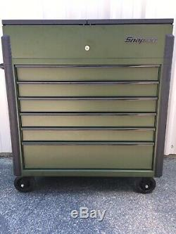 Snap On Tool Box Tool Cart Roll Cart KRSC430 in NJ can ship or deliver