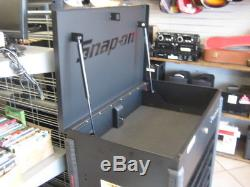 Snap-on 6 Drawer Heavy Duty Rolling Tool Box KRSC326FPOT MINT! Local Pickup