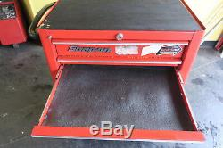 Snap on 8 Drawer Roll Cab Tool Box