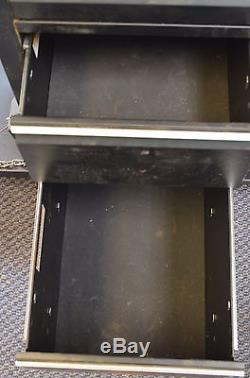 Snap-on Black 37x54x25.5 Welding Cart Rolling Tool Box NJ Local Pick UP Only