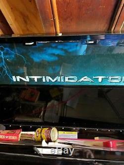 Snap On Intimidator Tool Box