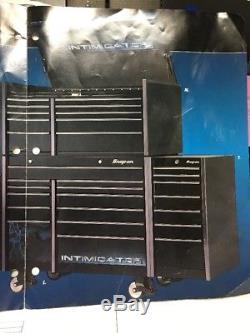 Snap-on Intimidator Tool Box