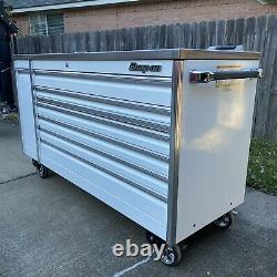 Snap-on Tool Box EPIQ 84 Roll Cab