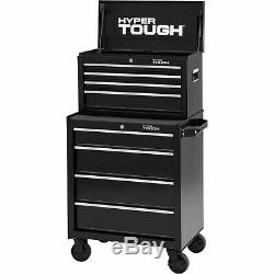 TOOL BOX CHEST Metal ROLLING CABINET Wheel Cart Storage Drawer Workshop BOTTOM
