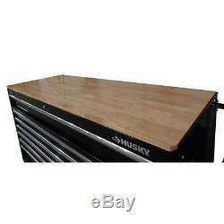 Tool Cabinet Storage Drawer Rolling Chest Box Organizer Garage Mobile Workbench