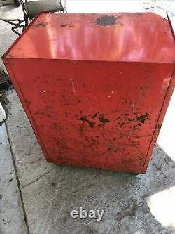 Vintage Snap-On Rolling Tool Box Cabinet Cape Cod